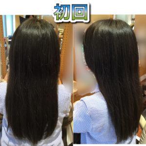 髪をサラサラにする方法