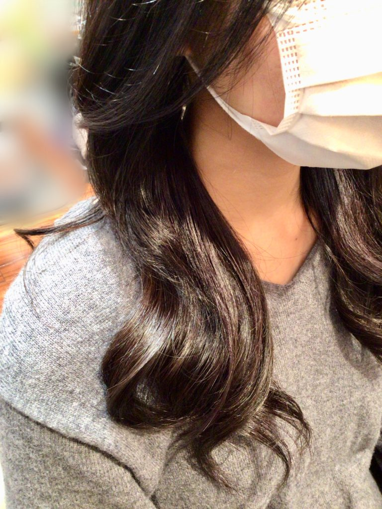 髪を最短で伸ばす方法