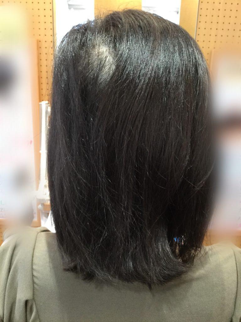 T様のツヤ髪改善プログラム!!