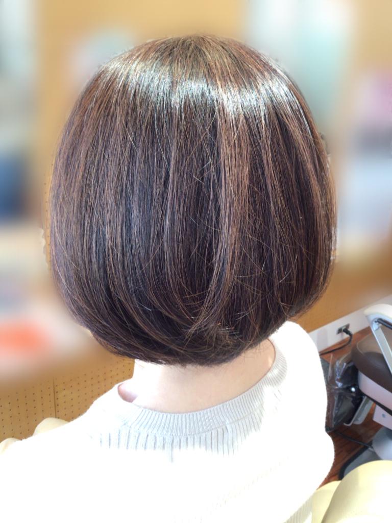 髪色解決プログラム